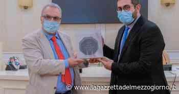 Foggia, «Prevenzione sociale» il premio «Marcone» va ad Altieri - La Gazzetta del Mezzogiorno