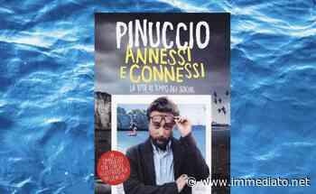 Pinuccio a Foggia. Viaggio dietro le quinte del mondo dei social - l'Immediato - l'Immediato