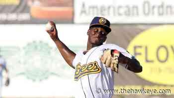 Prospect League baseball: Four homers aid Bees past Quincy - Burlington Hawk Eye