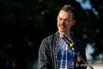 Joe Magee secures Progressive nomination for Burlington's Ward 3 council race - vtdigger.org
