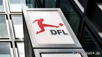 DFL veröffentlicht Zweitliga-Spielplan am 25. Juni