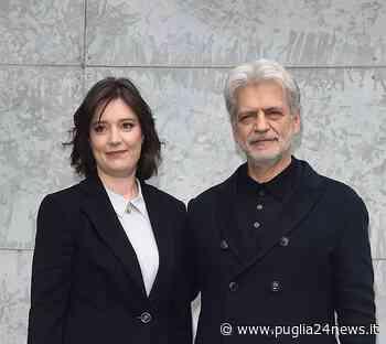 Silvia Pippia, chi è la moglie di Fabrizio Bentivoglio? Età, figli - Puglia 24 NEWS