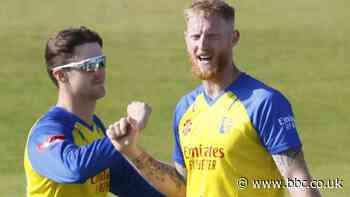 Stokes makes winning comeback for Durham over Bears - T20 Blast round-up