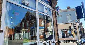 Why one Gloucester street has 14 barbershops - Gloucestershire Live
