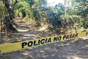Hijo de un sargento de la PNC, es asesinado en Quezaltepeque - Diario La Página