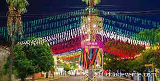 Centro Histórico de Teresina recebe decoração junina que homenageia cidades piauienses - Cidadeverde.com