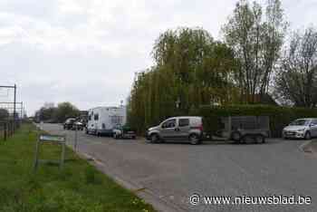 Geef je mening over route containerpark Millegem