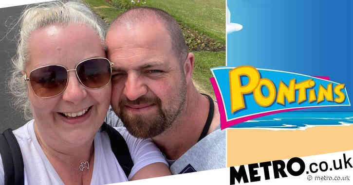 Family say Pontins holiday was ruined by 'p***ed up parents' and weed smokers
