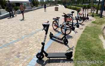 Misano Adriatico: arrivano le e-bike in condivisione – Rimininews24.it - Rimininews24