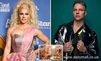 ABC kids show where RuPaul's drag race star Courtney Act talks to children sparks debate