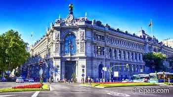 No disparen al Banco de España - EL PAÍS