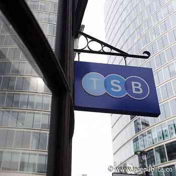 El banco TSB prohibirá las compras de criptomonedas por temor al fraude en Reino Unido - La República