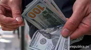 Dólar BCV en el Banco Central de Venezuela hoy, domingo 20 de junio - LaRepública.pe