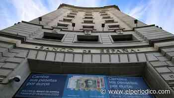 """""""El Banco de España ataca de nuevo"""" - El Periódico"""