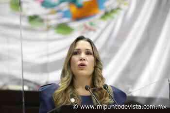 Proponen que el Banco de México regule y determine el uso y tratamiento de los activos virtuales - www.mipuntodevista.com.mx
