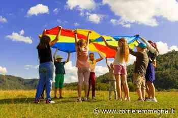 Rimini, c'è tempo fino al 7 luglio per chiedere il contributo per i centri estivi - Corriere Romagna