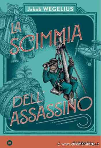"""Rimini: """"La scimmia dell'assassino"""" vince il Premio Mare di libri - ChiamamiCittà"""