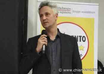 """Rimini, Croatti e Sarti: """"Se il PD vuole imporre un uomo di partito, il M5S andrà da solo"""" - ChiamamiCittà"""