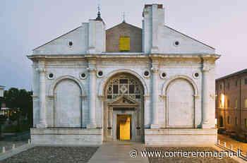 Rimini Capitale Italiana Cultura, c'è il bando, domanda entro un mese - Corriere Romagna