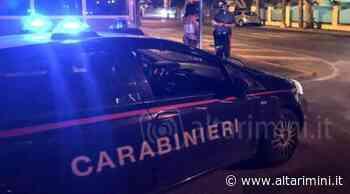 Beccato a Rimini nonostante il divieto per spaccio, trovato con 8 dosi di eroina, arrestato 35enne - AltaRimini