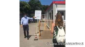 A Rimini un solo contagiato Confindustria: 5mila vaccinati - il Resto del Carlino