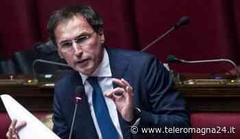 """RIMINI: Boccia contrario alle primarie """"Prevalga la politica su qualsiasi conta"""" - Teleromagna24"""