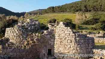 Un turismo tra mare e nuraghi - La Nuova Sardegna