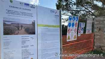 «A Punta Giglio i lavori sono regolari» - La Nuova Sardegna