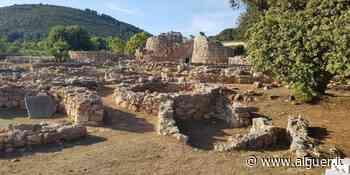 Archeologika 2021: promozione per Alghero - notizie - Alguer.it