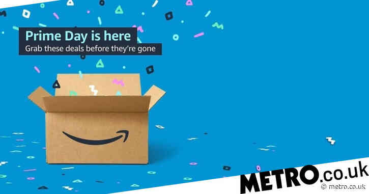 Amazon Prime Day 2021 UK deals includes PS5 and Xbox Series X games