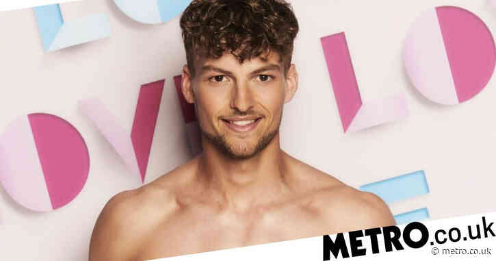 Love Island 2021: Hugo Hammond confirmed as first ever disabled contestant