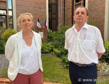 La Ferté-Saint-Aubin : Anne Gaborit et Christian Braux (majorité départementale) arrivent en tête face à la gauche - La République du Centre