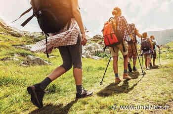 Randonnées Saint-Aubin-de-Lanquais dimanche 1 août 2021 - Unidivers