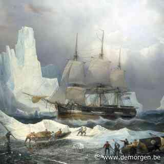 Fatale poolexpeditie was wereldnieuws in 1845. Nu wordt dood 129 bemanningsleden eindelijk onderzocht