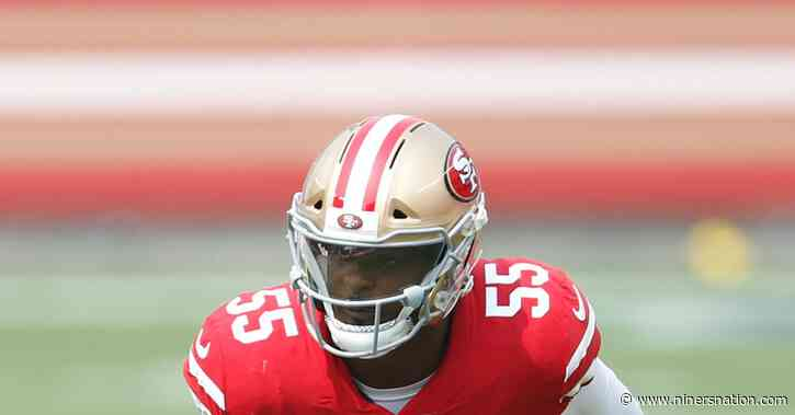 Golden Nuggets: Can the Niners count on Dee Ford this season?