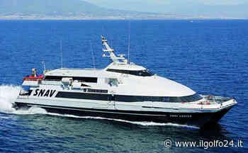Trenitalia e Snav: partner di viaggio per i turisti diretti a Ischia - Il Golfo 24