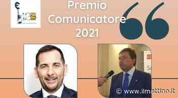 Ischia, Premio Comunicatore a Viola e Colaccino - Il Mattino