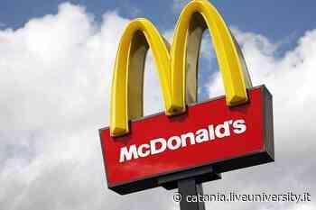 McDonald's assume: posizioni aperte a Catania, Giarre e Belpasso - Liveunict   Magazine sull'Università di Catania