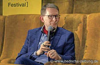 """""""Die eigenen Werte infrage stellen"""" - Rheinfelden - Badische Zeitung"""