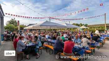 Möhlin und Rheinfelden sagen Feiern zum 1. August ab - Aargauer Zeitung