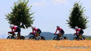 Giro d'Italia Donne 2021: Soprazocco di Gavardo‑Puegnago del Garda, tappa 7 - mentelocale.it