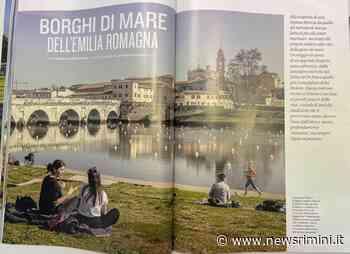 Programmi TV e un reportage su Traveller dedicati a Rimini - News Rimini