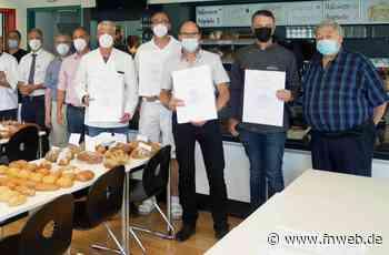 Bäckerinnung Mosbach-Buchen: Warum Brot weit mehr als ein Grundnahrungsmittel ist - Buchen - Nachrichten und Informationen - Fränkische Nachrichten
