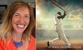 Former sports reporter reveals she was raped by MLB player in Texas in 2002