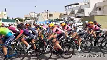 Al via da Monopoli il Campionato Italiano di Ciclismo donne élite - Sport361.it