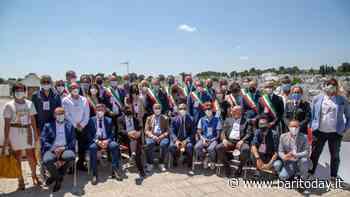 Da Monopoli a Castellana Grotte, nel territorio della 'Costa dei Trulli' il Campionato italiano donne élite - BariToday