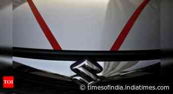 Maruti to hike car prices amid rise in input costs