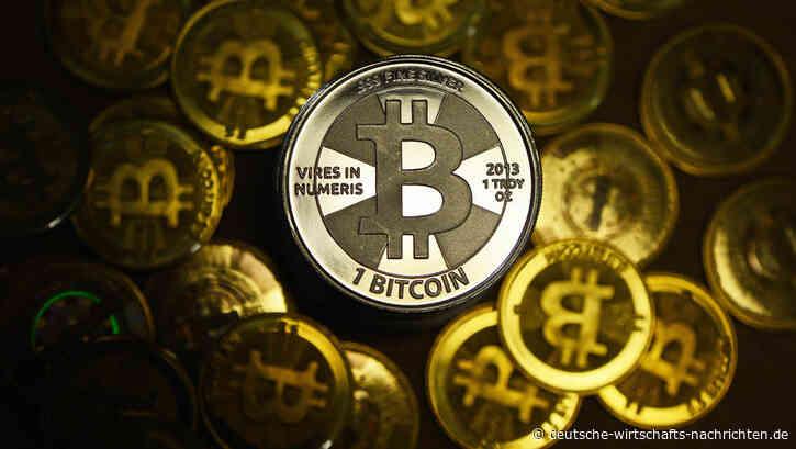 Warum kluge Investoren auf Bitcoin setzen