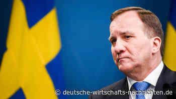 Schwedische Regierung durch Misstrauensvotum gestürzt