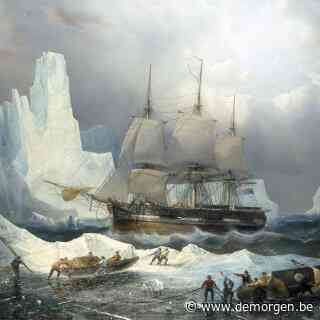 Een fatale poolexpeditie was wereldnieuws in 1845. Nu wordt de dood van 129 bemanningsleden eindelijk onderzocht